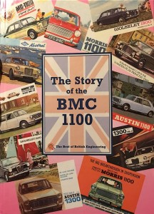 The Story of the BMC 1100