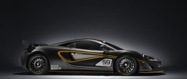 570S GT4 -4