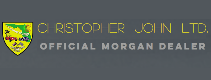 Christopher John LTD Announces New Morgan Dealership In Florida