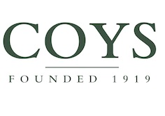 Coys Auction House Logo