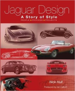 Jaguar Design A Story of Style by Nick Hull