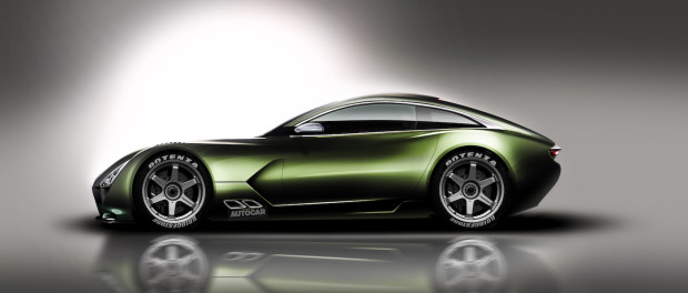 TVR Announces Forthcoming Production Facility in South Wales