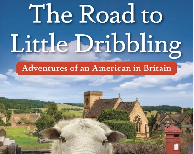 The Road To Little Dribbling by Bill Bryson - A Review