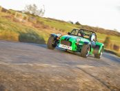 Caterham Cars confirms place at London Motor Show - Seven 360R