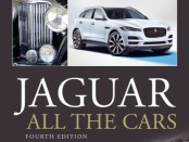 Jaguar - All the Cars (4th Edition)