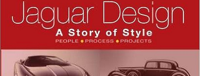 Jaguar Design A Story of Style - Header