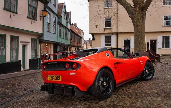 Lotus Elise Cup 250 (2)