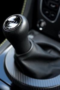 Manual Transmission for V12 Astom Martin Vantage S 3