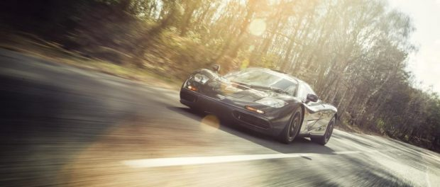 McLaren Special Operations presents Concours Condition McLaren F1 for sale