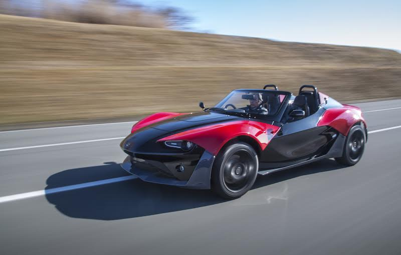 Zenos Reports Rapidly Filling Order Books