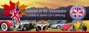17th Annual Autumn in the Mountains