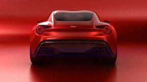 Aston Martin Vanquish Zagato Concept 03