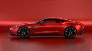Aston Martin Vanquish Zagato Concept 04