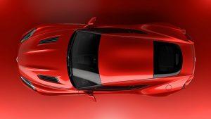 Aston Martin Vanquish Zagato Concept 06