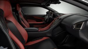Aston Martin Vanquish Zagato Concept 10