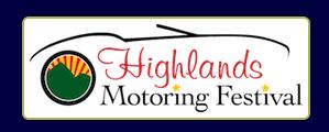 Highlands Motoring Festival