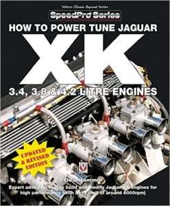 How To Power Tune Jaguar XK