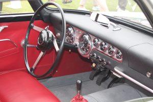 Triumph Italia 2000 GT