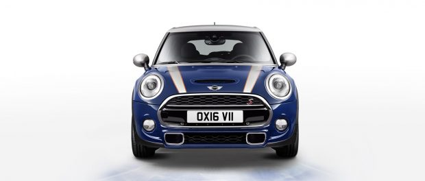 MINI Seven to make exclusive world premiere at Goodwood