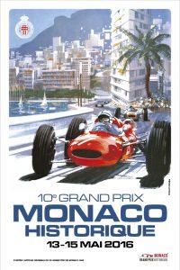 Monaco Historique