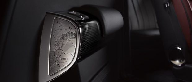 New Rolls-Royce Phantom Zenith Collection 5