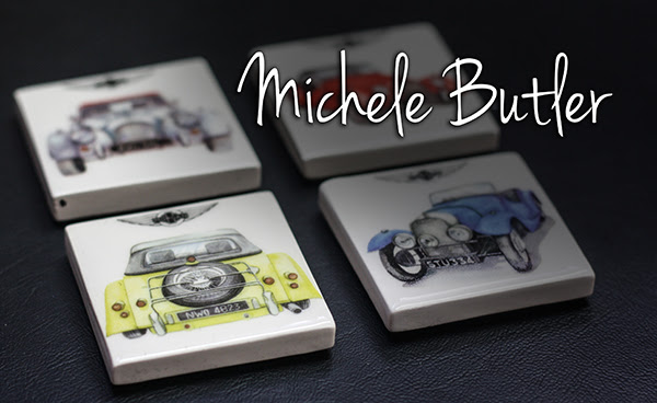 The Michele Butler Collection