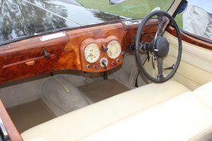 Triumph 1800 Roadster 1947 6