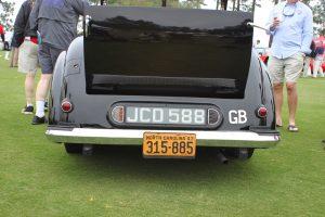 Triumph 1800 Roadster 1947 7