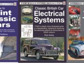 Veloce Classic Automotive Titles
