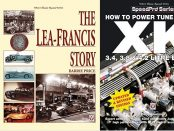 Veloce Reprinting Classic Automotive Books