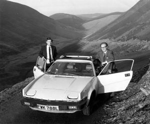 The Bullet Run - Bwlch-Y-Groes Prototype image 001