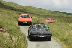 The Bullet Run - Bwlch y Groes 001