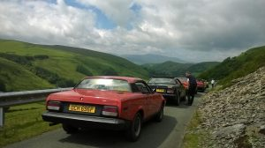 The Bullet Run - Bwlch y Groes 003