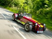 CATERHAM CARS AMONG STAR ATTRACTIONS AT 10TH ANNUAL SUPERCAR EVENT