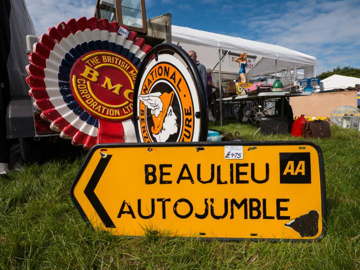International Autojumble 1