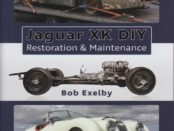 Jaguar XK DIY