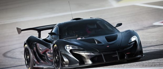 McLaren celebrates fifth anniversary with record results 2