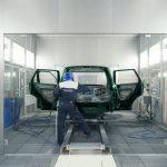 SVO Paint Facility 14