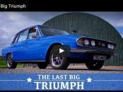 VotW - 1977 Triumph 2500S