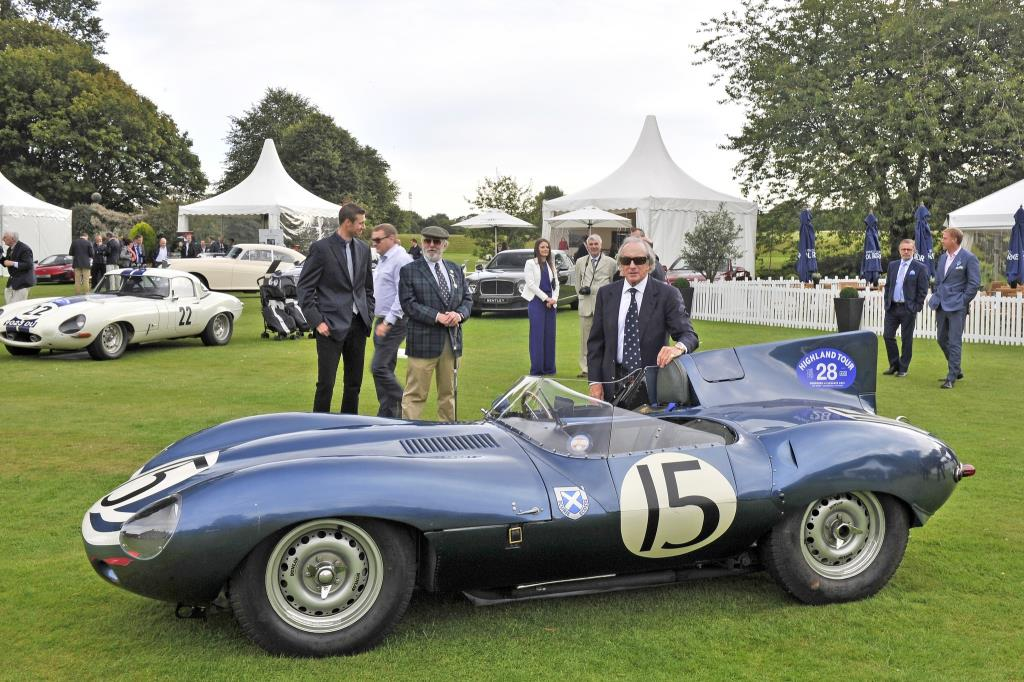 200 years of coachbuilt luxury at Concours of Elegance 2016