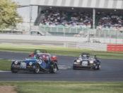 AR Motorsport Challenge 2016 - Silverstone National