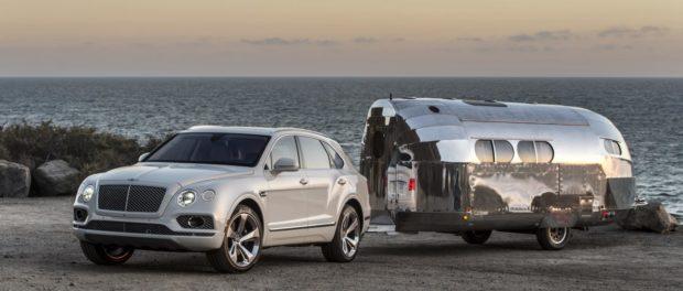 Bowlus Bentley Bentayga