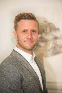 John Paul Gregory to lead Bentley Motors Exterior Design team