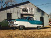 Kip Motor Company Celebrates 25th Anniversary
