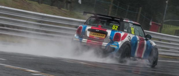 MINI Challenge joins British GT Championship in 2017 2