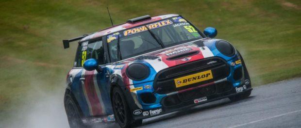 MINI Challenge joins British GT Championship in 2017