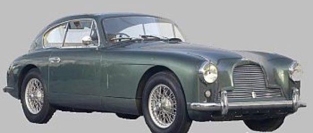 Aston Martin Feltham Club