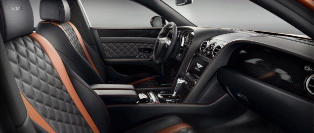 Bentley Flying Spur W12 S (4)