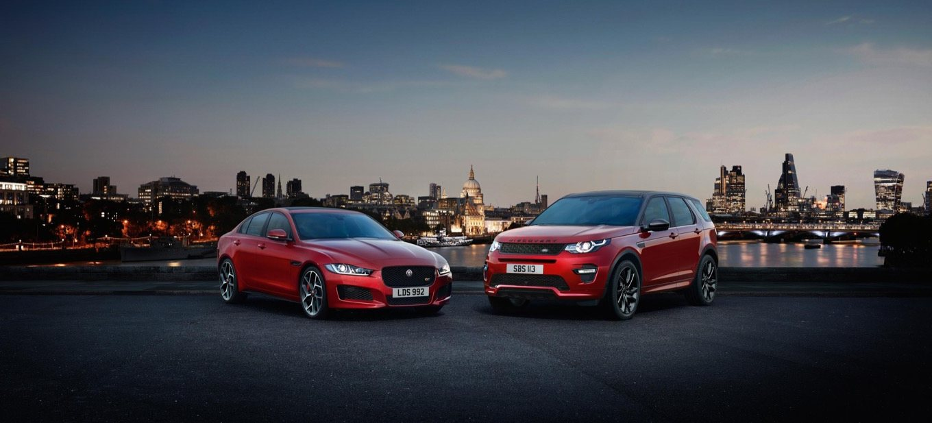 Jaguar Land Rover Moving North American Headquarters to Mahway, NJ