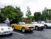 Quick Report - Aberdeen Heights Car Show